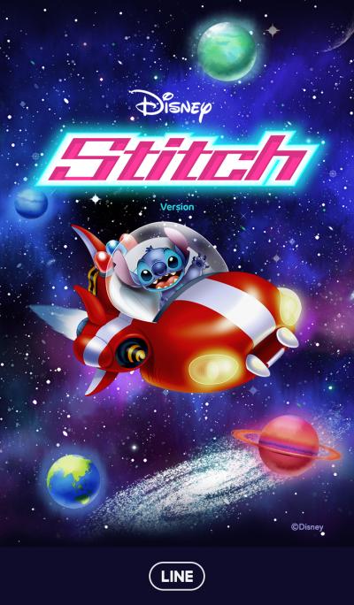 Stitch (Galaxy)