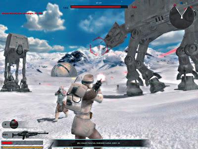 Star wars battlefront 2 cd