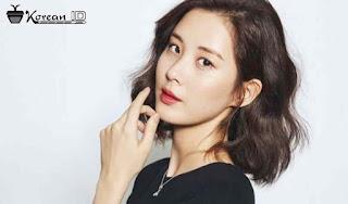 Foto Terbaru Seohyun