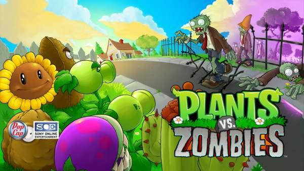 Plants vs Zombies apk latest version