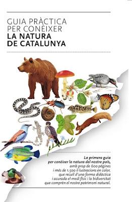 Guia pràctica per conèixer la natura de Catalunya