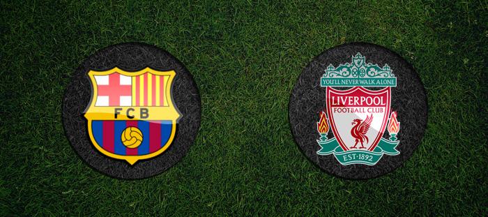 برشلونة وليفربول بث مباشر