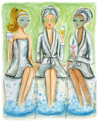 Beauty Party En Palacio Fortuny Con Beautyvictim