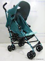 2 CocoLatte CL399 Ice Buggy Baby Stroller