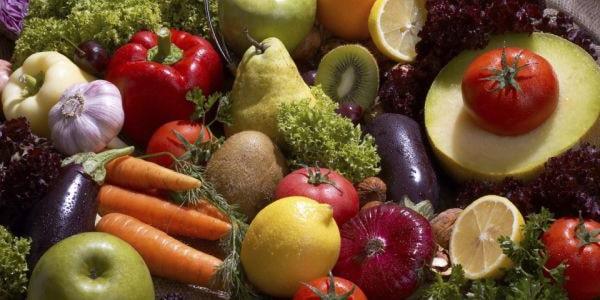 фрукты овощи которые можно встретить в тропическом лесу