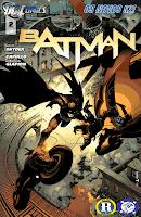 Os Novos 52! Batman #2