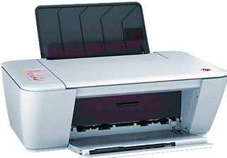 HP Deskjet 1515 Ink Advantage Driver Download