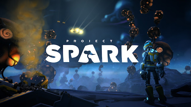 Microsoft Is Shutting Down Its Project Spark Game Creation Tool