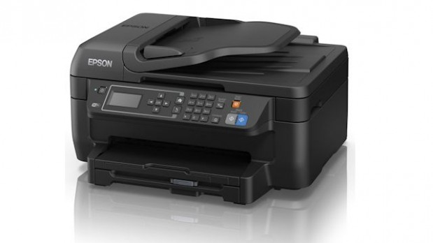 Download Driver Epson WorkForce WF-2651