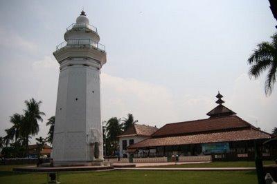 Sejarah Kesultanan Banten Kerajaan Islam di Indonesia