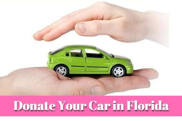 Donate Your Car in Florida