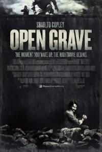 Open Grave o filme