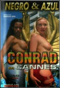 Conrad en Cannes Español