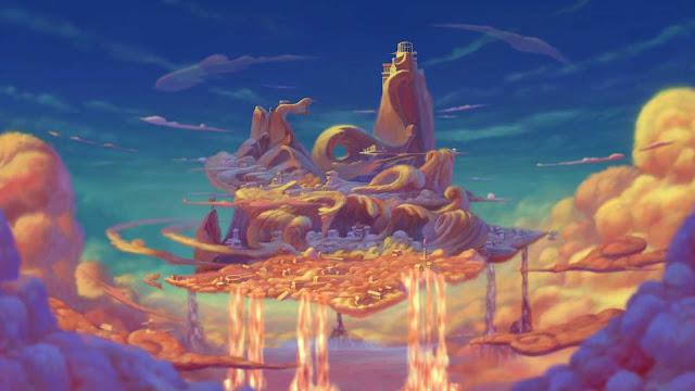 Walt Disney - l'Olimpo
