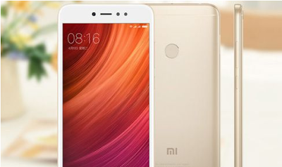 Cara Screenshot Xiaomi Redmi Note 5A Prime