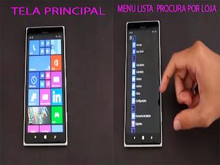 Instalar o Whatsapp no Windows Phone