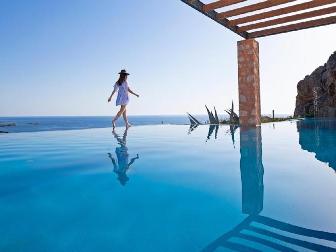 【好介紹】酒店網上平台HomeAway 提供「世界級」渡假屋