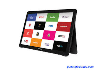 Cara Flashing / Update Samsung Galaxy View SM-T670