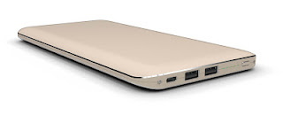 Get Free New Laptop Power Bank its Battery Box Slim