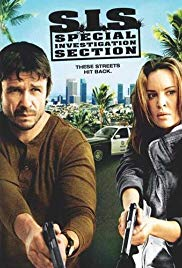 Special Investigation Section (SIS) (2008) English Full Movie Dual Audio Blu-Ray 720p