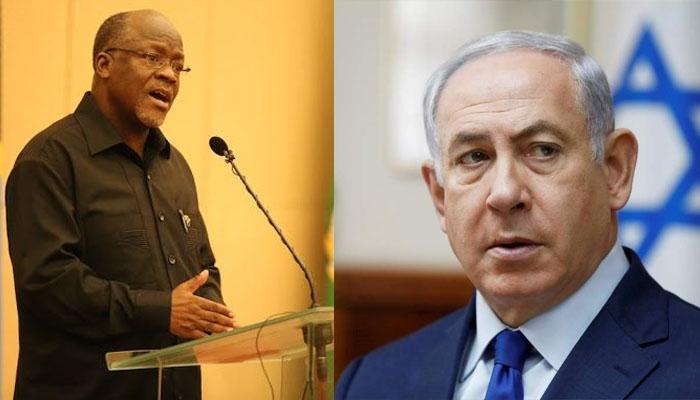 Magufuli kutuma barua kwa Waziri Mkuu wa Israel