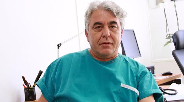 Ελλάς το μεγαλείο σου: Μετά από 10.000 εγχειρήσεις καρδιάς ήθελαν αποδείξεις πως είναι καρδιοχειρουργός