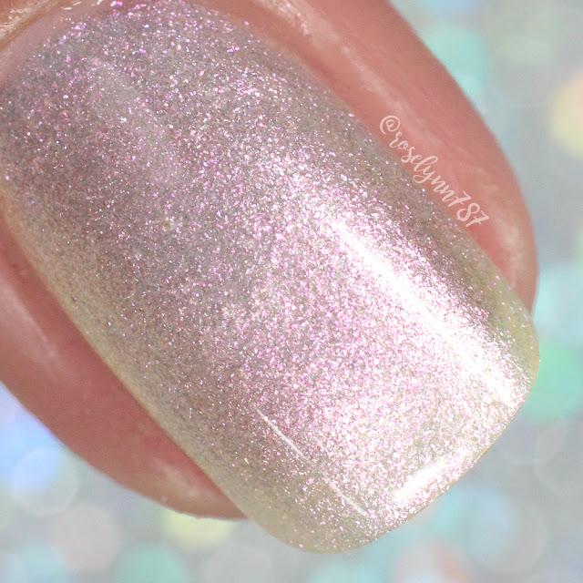 Hana Hou Nails - Abalone