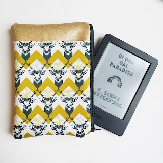 Kindle-case di prettyinmad