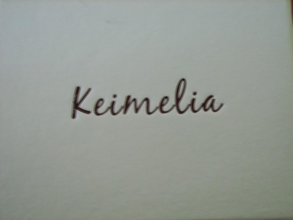 Keimelia