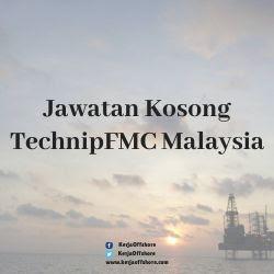 Jawatan Kosong TechnipFMC Malaysia