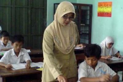 Guru Tidak Bisa Ikut PLPG Untuk Kedua Kalinya