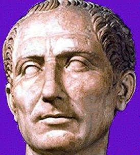 A biography of julius caesar a dictator of the roman republic