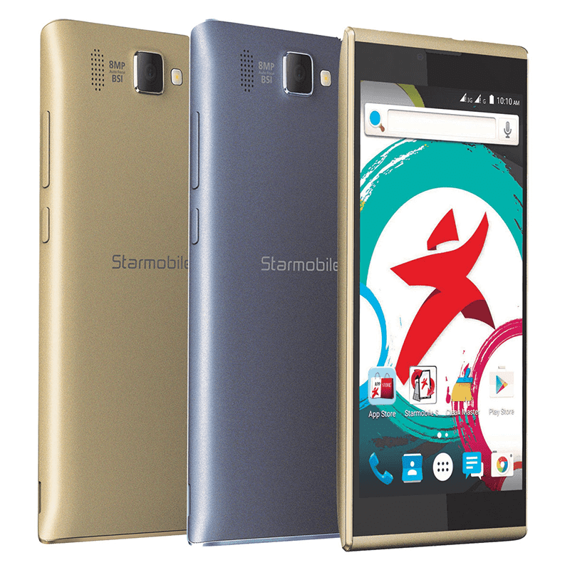 Starmobile Jump HD Silently Appears! 5 Inch Screen, 3200 mAh Battery And Lollipop For Just 3990 Pesos!