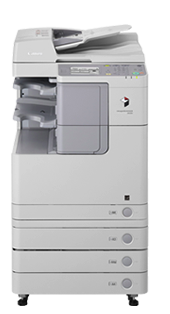 Download Drivers for Canon iR 2520