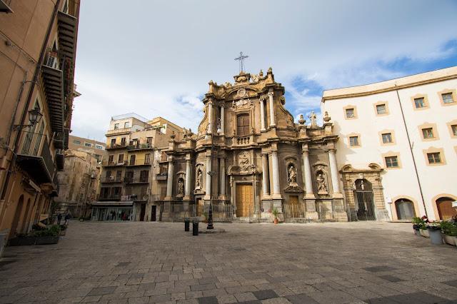 Chiesa di Palermo