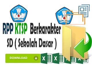 Download Silabus dan RPP SMA KURIKULM KTSP