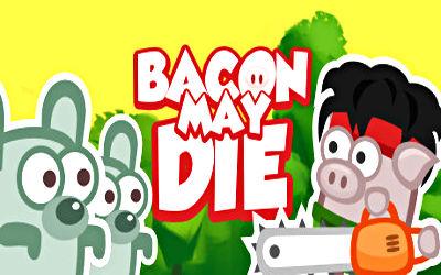 Bacon May Die - Jeu de Combat / Action en Ligne