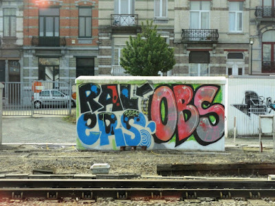 BRUSSELS - ANTWERP