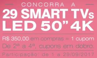 Promoção Shopping Interlagos Aniversário 2017 29 Anos