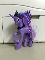 MLP Princess Luna Fakie