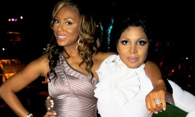 Celebrity Gossip And Entertainment News Toni Braxton Dated Vince