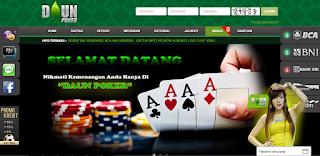 DaunPoker | Agen Poker Online Terbaik, Aman dan Terpercaya