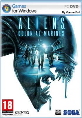 Aliens Colonial Marines Complete [Full] Español [MEGA]