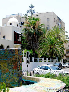 The Twelve Mosaics (Tel Aviv)
