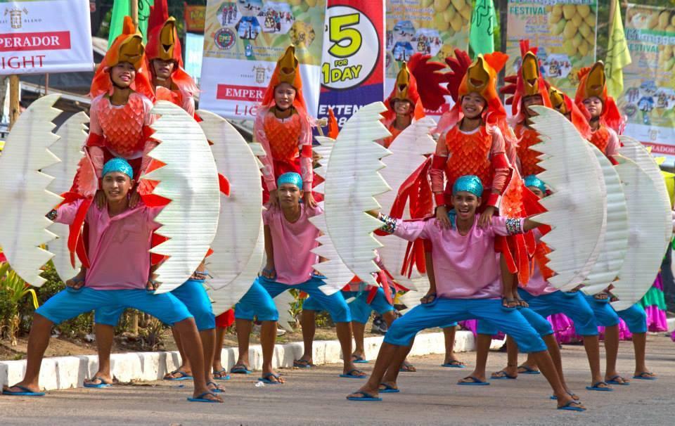 Manggahan festival 2016