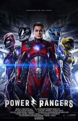Power Rangers 2017 | MovieszN