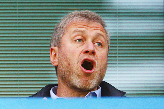 Sports Today: 'Prove your money is clean' – UK tells Chelsea owner, Abramovich