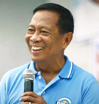 "Jejomar ""Jojo"" Cabauatan Binay, Sr."