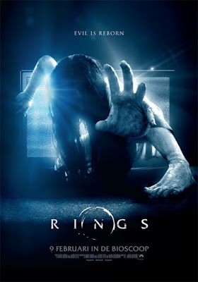 Rings (2017), CINE ΣΕΡΡΕΣ, Matilda Anna Ingrid Lutz, Alex Roe, Johnny Galecki, F. Javier Gutiérrez,