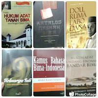 "Proyek Buku Mulok, Merusak Nilai-nilai Kearifan Lokal Bima"""